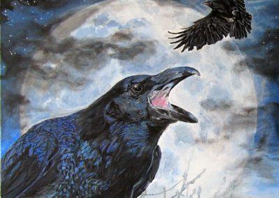 """""""Ravenmoon"""""""