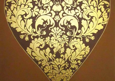 """Mocca, Schokolade, Gold"""