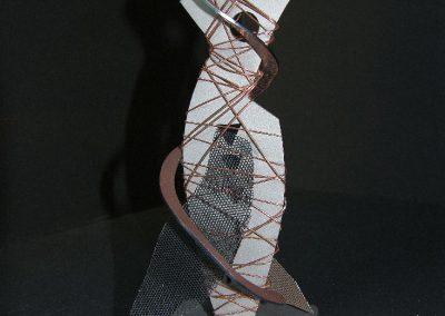 Skulptur Figura 1